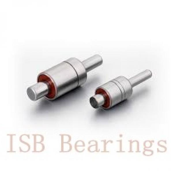4 mm x 13 mm x 5 mm  ISB 624-RS deep groove ball bearings #2 image