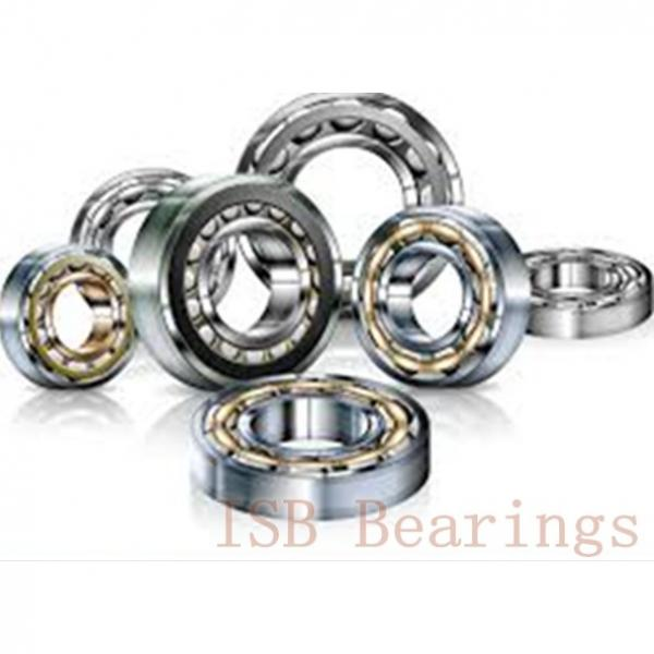 460 mm x 680 mm x 100 mm  ISB NU 1092 cylindrical roller bearings #4 image