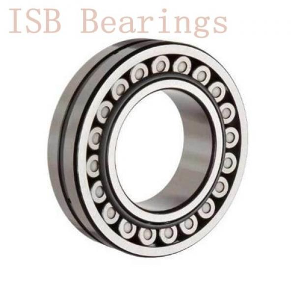 460 mm x 680 mm x 100 mm  ISB NU 1092 cylindrical roller bearings #5 image