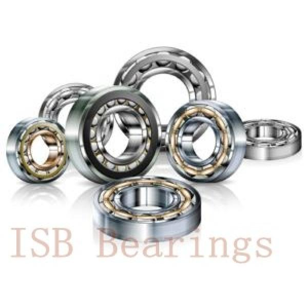 4 mm x 13 mm x 5 mm  ISB 624-RS deep groove ball bearings #1 image