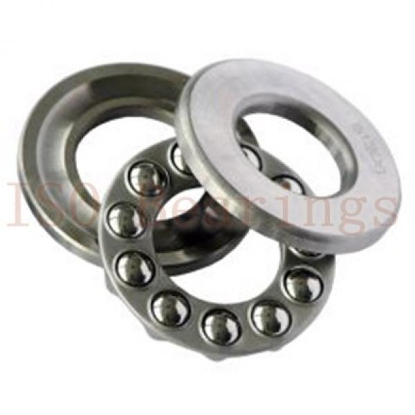 40 mm x 90 mm x 33 mm  ISO NUP2308 cylindrical roller bearings #1 image