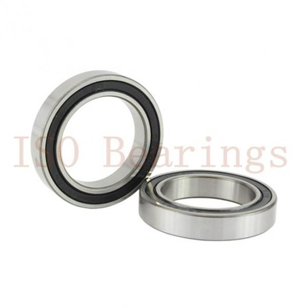 105 mm x 225 mm x 49 mm  ISO 7321 A angular contact ball bearings #1 image