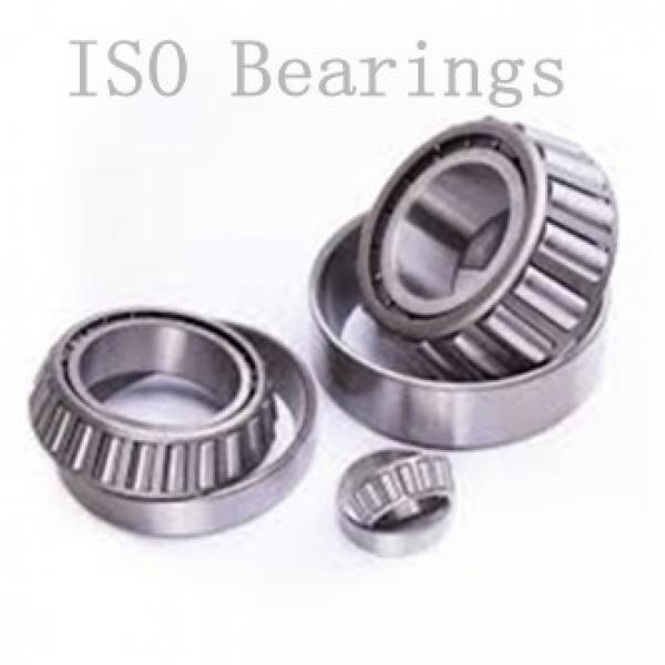1 mm x 3 mm x 1,5 mm  ISO 618/1-2RS deep groove ball bearings #4 image