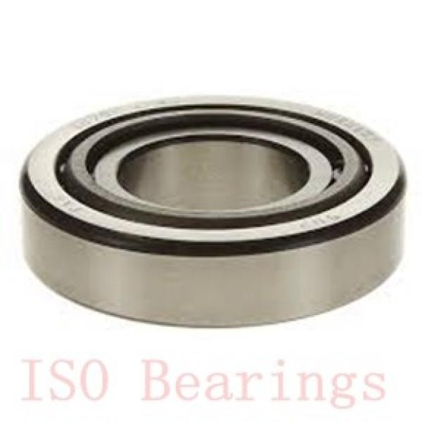40 mm x 110 mm x 27 mm  ISO NUP408 cylindrical roller bearings #5 image