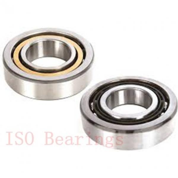 240 mm x 360 mm x 218 mm  ISO NNU6048 cylindrical roller bearings #1 image