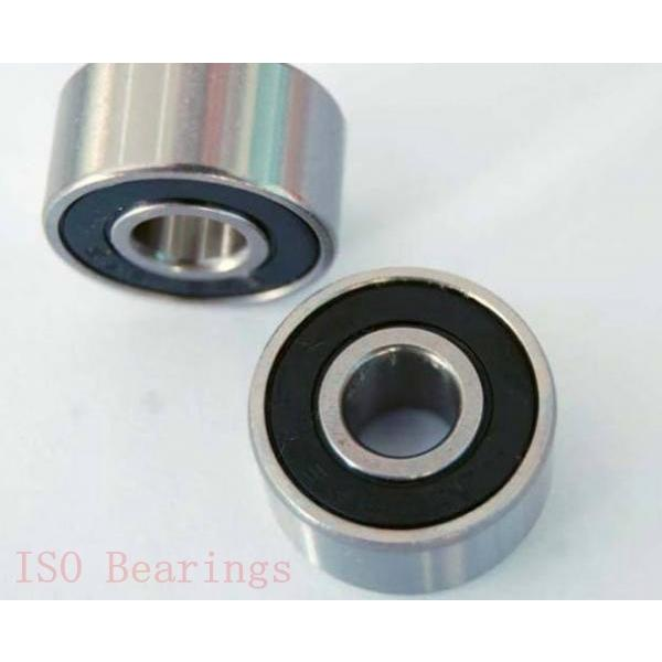 1 mm x 3 mm x 1,5 mm  ISO 618/1-2RS deep groove ball bearings #3 image