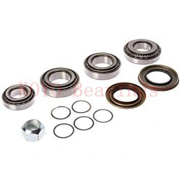 50,8 mm x 82,55 mm x 22,225 mm  KOYO LM104949/LM104911 tapered roller bearings #5 image