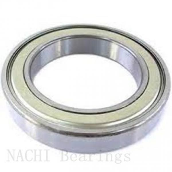60 mm x 130 mm x 46 mm  NACHI NU 2312 cylindrical roller bearings #4 image
