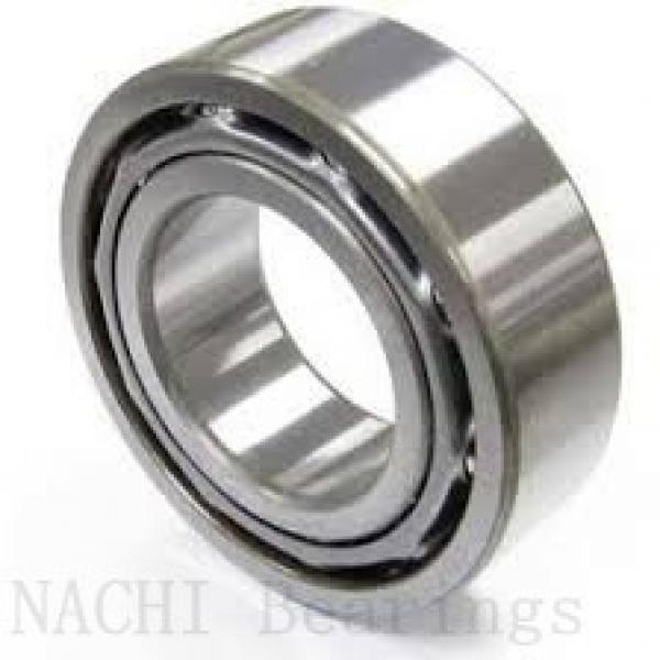 60 mm x 95 mm x 18 mm  NACHI NUP 1012 cylindrical roller bearings #4 image