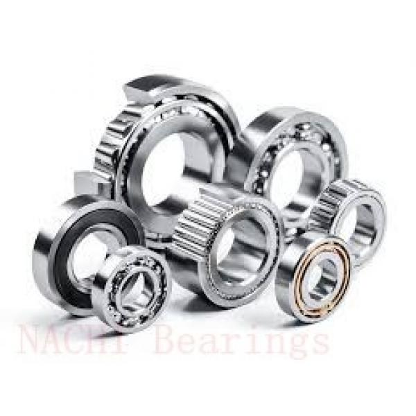 60 mm x 130 mm x 46 mm  NACHI NU 2312 cylindrical roller bearings #1 image