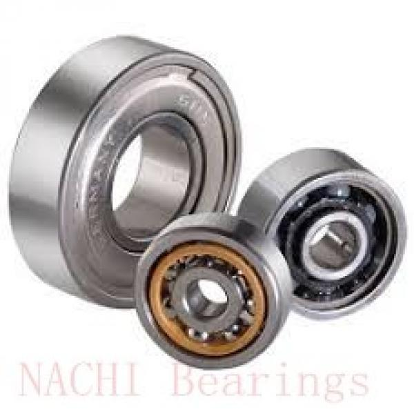 50 mm x 110 mm x 27 mm  NACHI NF 310 cylindrical roller bearings #5 image