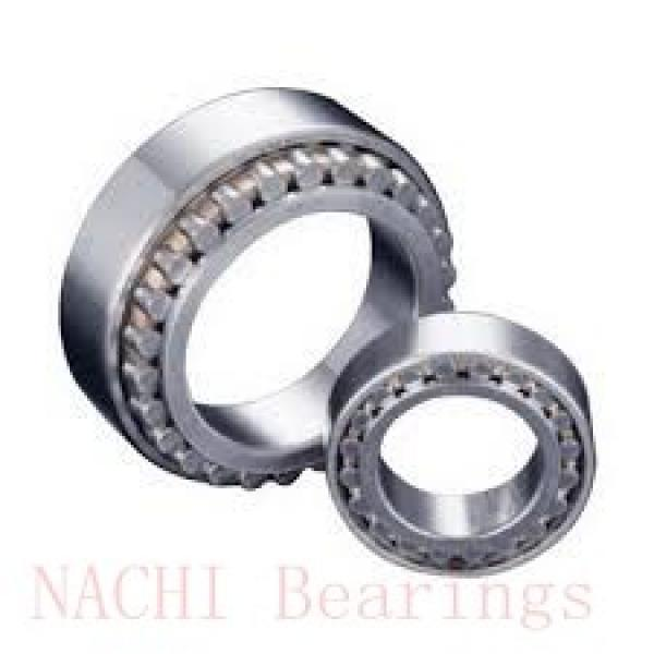 50 mm x 110 mm x 27 mm  NACHI NF 310 cylindrical roller bearings #4 image