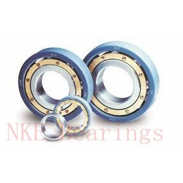 65 mm x 120 mm x 31 mm  NKE NUP2213-E-M6 cylindrical roller bearings #3 image