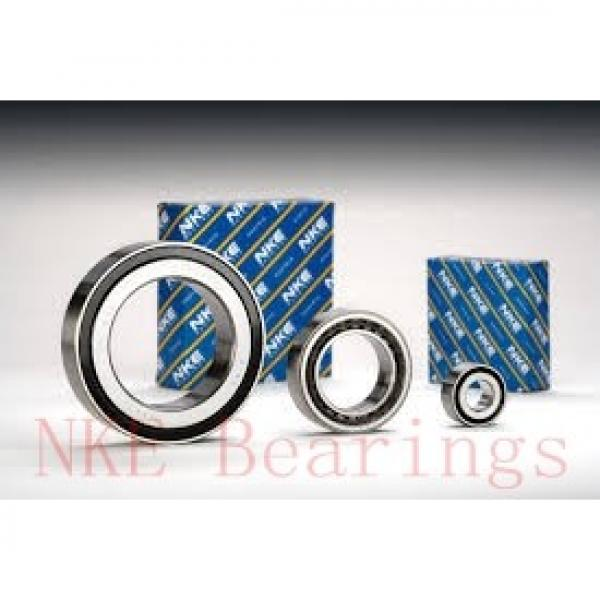40 mm x 75 mm x 26 mm  NKE 33108 tapered roller bearings #2 image
