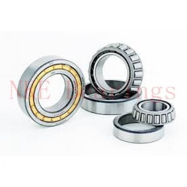 40 mm x 75 mm x 26 mm  NKE 33108 tapered roller bearings #1 image