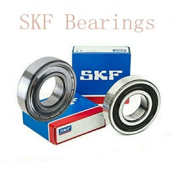 200 mm x 280 mm x 80 mm  SKF NNCF4940CV cylindrical roller bearings #4 image