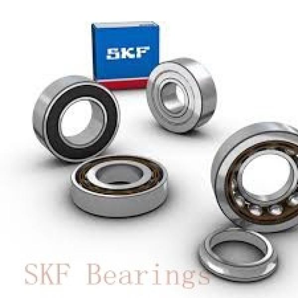 200 mm x 280 mm x 80 mm  SKF NNCF4940CV cylindrical roller bearings #3 image