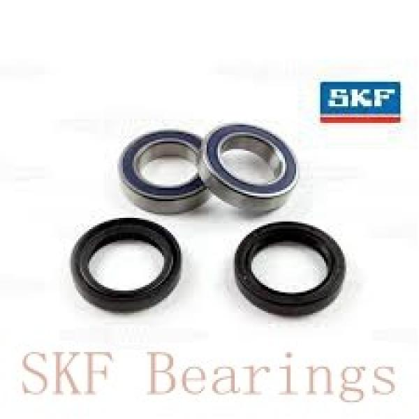 200 mm x 280 mm x 80 mm  SKF NNCF4940CV cylindrical roller bearings #1 image