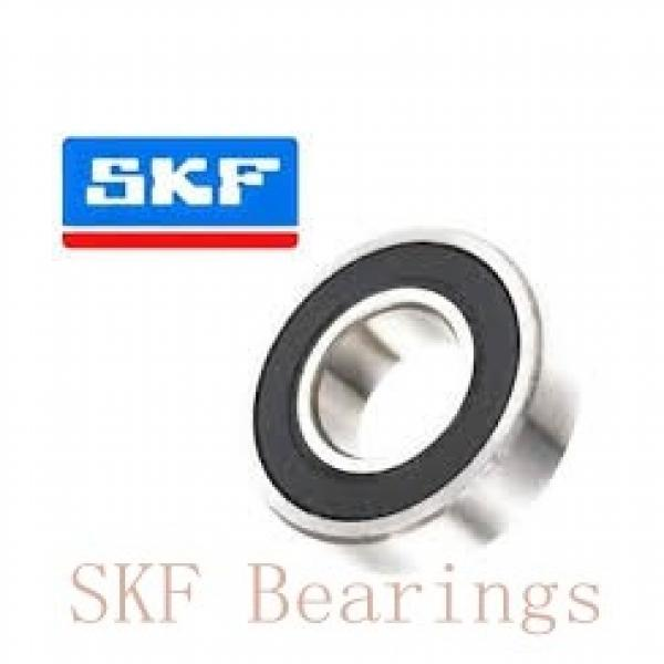 200 mm x 280 mm x 80 mm  SKF NNCF4940CV cylindrical roller bearings #2 image