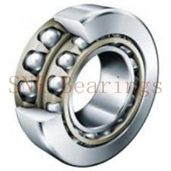 70 mm x 100 mm x 16 mm  SNR ML71914CVUJ74S angular contact ball bearings #4 image