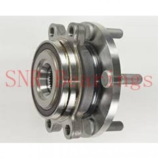 70 mm x 100 mm x 16 mm  SNR ML71914CVUJ74S angular contact ball bearings #5 image