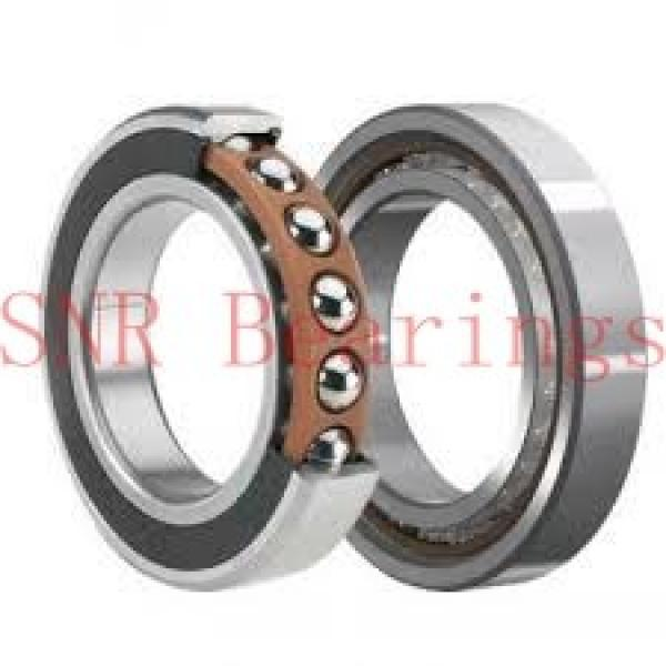 70 mm x 100 mm x 16 mm  SNR ML71914CVUJ74S angular contact ball bearings #3 image